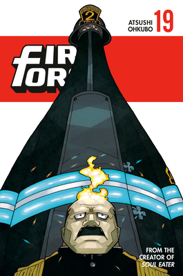Fire Force 19 Cover Image
