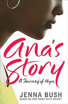 Ana's Story: A Journey of Hope Cover Image