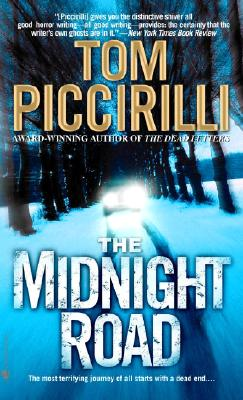 The Midnight Road Cover Image