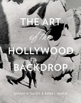 The Art of the Hollywood Backdrop Cover Image
