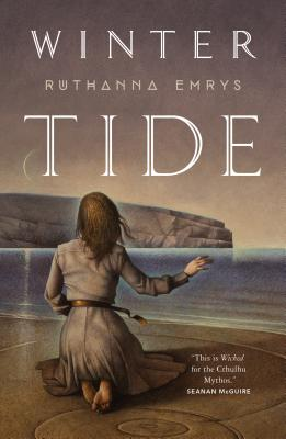Winter Tide (The Innsmouth Legacy #1) Cover Image