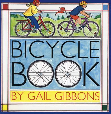 Cover for Bicycle Book