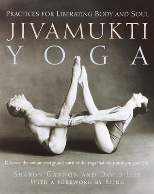 Jivamukti Yoga Cover