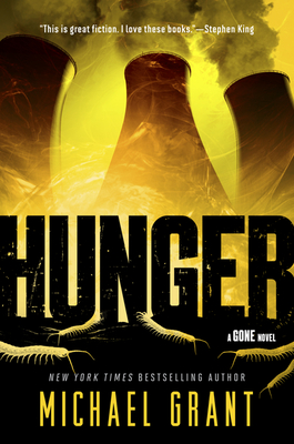 Hunger (Gone #2) Cover Image