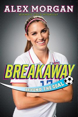 Breakaway: Beyond the Goal Cover Image