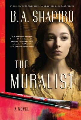 The Muralist Cover Image