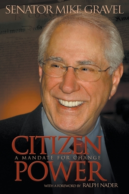 Citizen Power: A Mandate for Change Cover Image