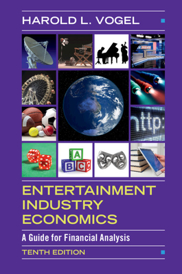 Entertainment Industry Economics Cover Image