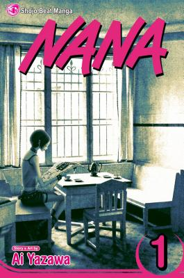 Nana, Vol. 1 Cover Image
