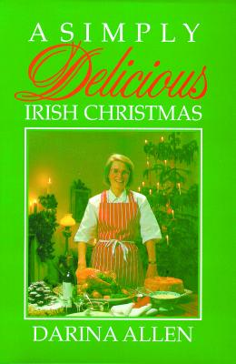 A Simply Delicious Irish Christmas Cover Image