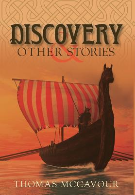 Discovery and Other Stories Cover Image