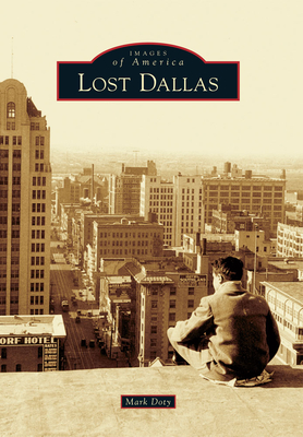 Lost Dallas Cover