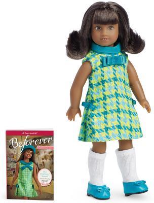 Melody Ellison Mini Doll Cover Image