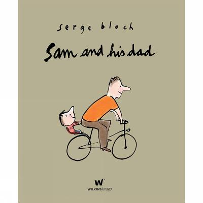 Sam and His Dad Cover Image