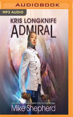 Admiral (Kris Longknife #16) Cover Image