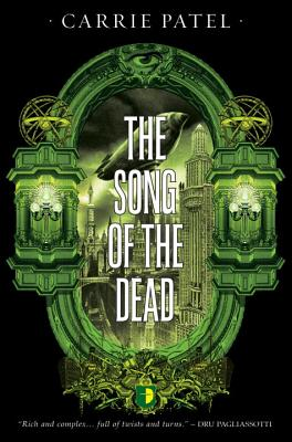The Song of the Dead Cover Image