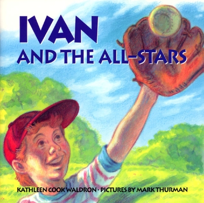 Ivan and the All-Stars Cover Image