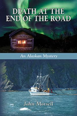 Death at the End of the Road Cover Image