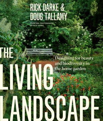 The Living Landscape Cover