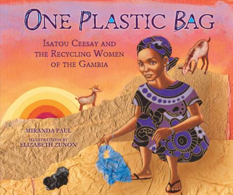 One Plastic Bag: Isatou Ceesay and the Recycling Women of the Gambia (Millbrook Picture Books) Cover Image