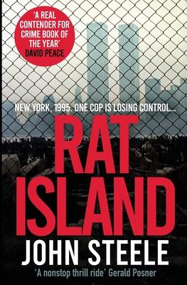Rat Island Cover Image