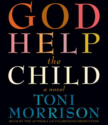God Help the Child: A novel cover