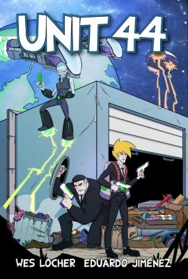 Unit 44 Cover Image