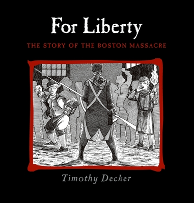 For Liberty Cover