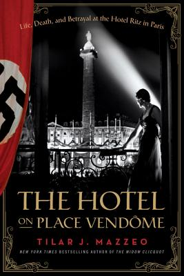 The Hotel on Place Vendome Cover