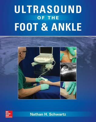 Ultrasound of the Foot and Ankle Cover Image
