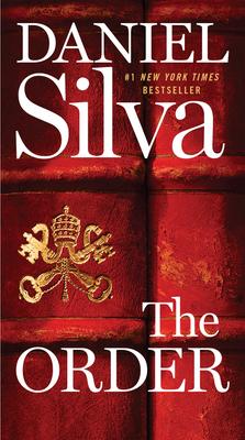 The Order: A Novel (Gabriel Allon #20) Cover Image