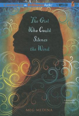 The Girl Who Could Silence the Wind Cover Image