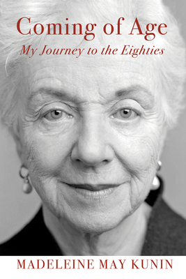 Coming of Age: My Journey to the Eighties Cover Image