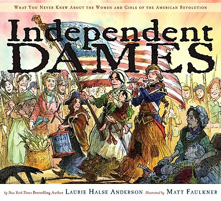 Independent Dames Cover