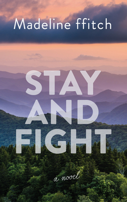 Stay and Fight Cover Image