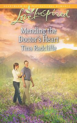 Mending the Doctor's Heart Cover