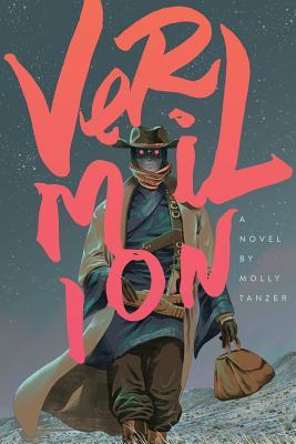 Vermilion Cover Image