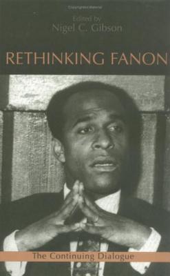 Rethinking Fanon Cover