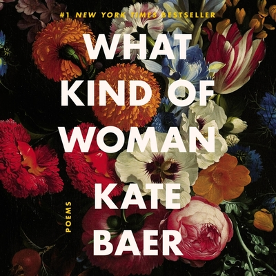 What Kind of Woman Lib/E: Poems cover