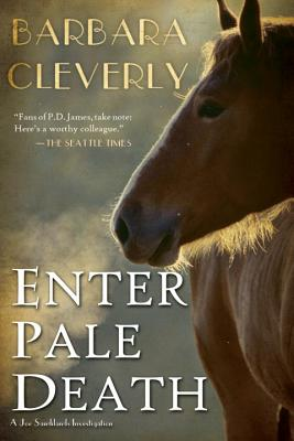 Cover for Enter Pale Death