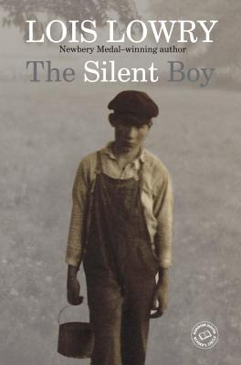 The Silent Boy Cover