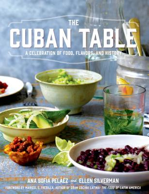 The Cuban Table Cover