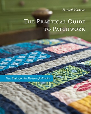 Cover for The Practical Guide to Patchwork