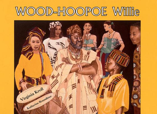 Wood-Hoopoe Willie Cover Image