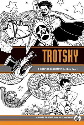 Trotsky Cover