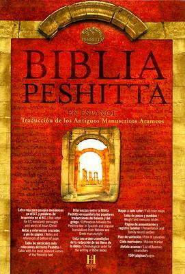 Biblia Peshitta-OS Cover