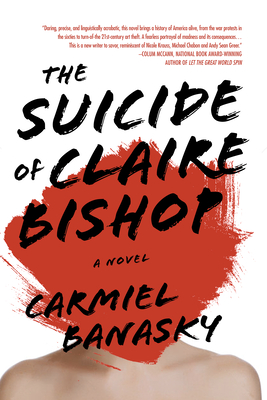 The Suicide of Claire Bishop Cover Image