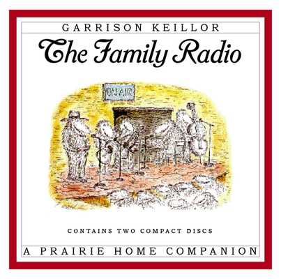 The Family Radio Cover Image