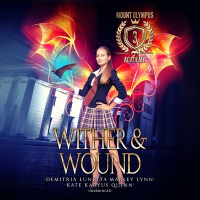 Wither & Wound Cover Image