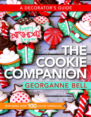 Cookie Companion Cover Image